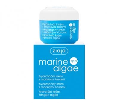 MARINE ALGAE s výťažkom z morských rias HYDRATAČNÝ OCHRANNÝ KRÉM
